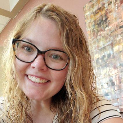 Abby Olson