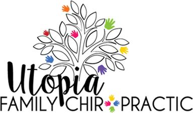 Utopia Family Chiropractic logo - Home