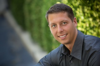 Foundation Chiropractic Chiropractor, Dustin Kniffin