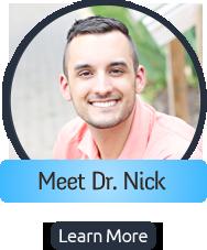 Meet Dr. Nick