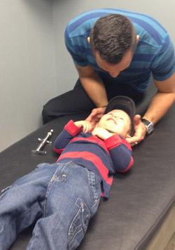 Perrysburg Chiropractor, Dr. Nick