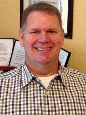 North Park Chiropractor Dr. Matt Goenne