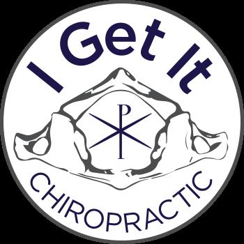 I Get It Chiropractic logo - Home