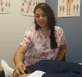 Advantage Chiropractic and Rehabilitation