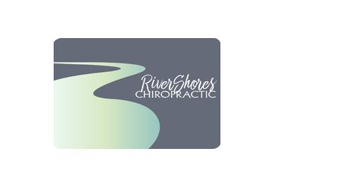River Shores Chiropractic logo