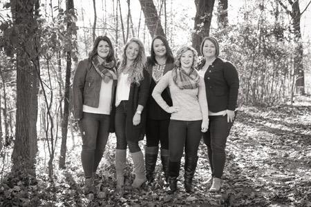 River Shores Team