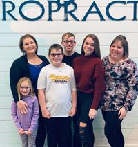 Pediatric Patients with parents
