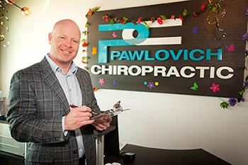 Dr. Andrew Pawlovich