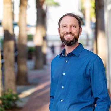 Chiropractor Jacksonville, Dr. Jordon Cooper