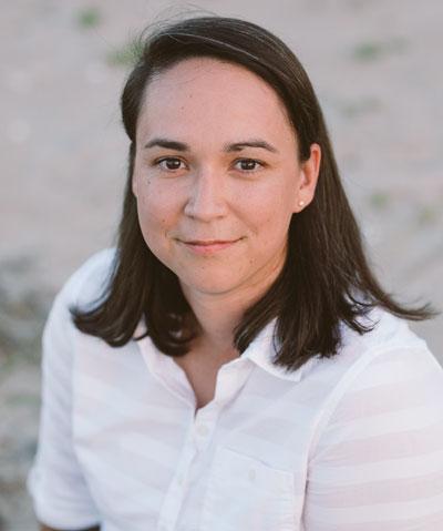 {PJ} Chiropractor, Dr. Maggie Tobin
