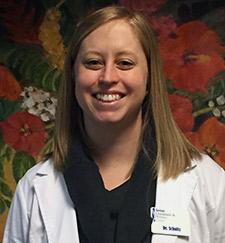 Brookfield Chiropractor: Dr. Nichole Schultz