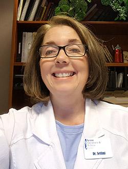 Brookfield Chiropractor: Dr. Jamie Settimi