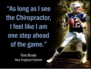 For decades chiropractic has helped millions of people, including professional athletes, maximize their health potential.