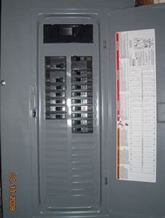 A realignment of the switches will take care of any