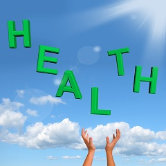 To be healthy is a natural God-given birthright, but our inner intelligence is the healing system of the body.