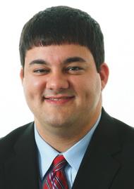 Hattiesburg Chiropractor, Dr. Brandon Herrington