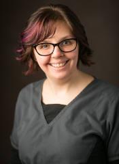 Katie Rager of Wills Chiropractic in Rochelle