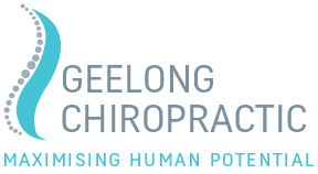 Geelong Chiropractic logo - Home