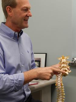 Dr. Gregg Nowak consultation