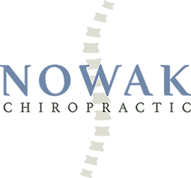Nowak Chiropractic logo - Home