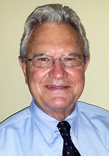 Hamilton chiropractor Dr. Paul Fischer