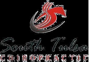 South Tulsa Chiropractic logo - Home