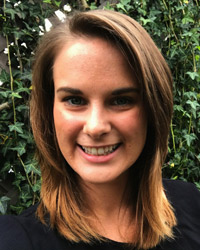 Kaitlyn Wengler's headshot