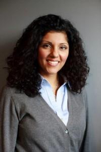 Toronto Chiropractor, Dr. Shar Rai