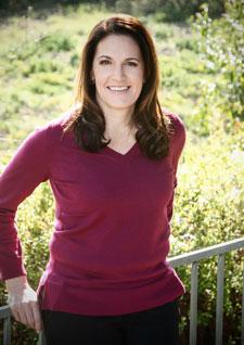 El Cajon Chiropractor Dr. Gina Caserma