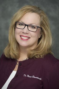 Carmel Chiropractor Dr. Nancy