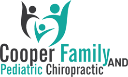 Cooper Family and Pediatric Chiropractic logo - Home