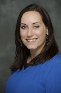 Danielle, MFR Specialist in {PJ}