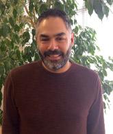 David Escobedo -Community Outreach Director