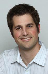 Geneva Chiropractor, Dr. Nathan Conroy