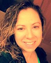 Photo of Karina Eckert, Massage Therapist