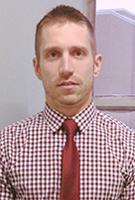 Dr. Jason Stryjewski