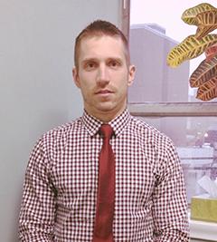 West Hartford Chiropractor, Dr. Jason Stryjewski
