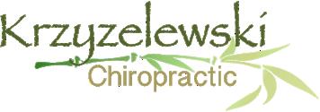 Krzyzelewski Chiropractic logo - Home