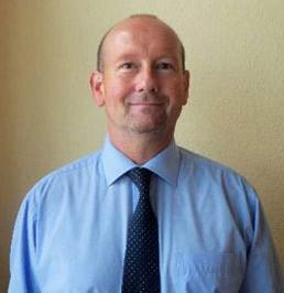 Totton Chiropractor, Stephen McCarthy