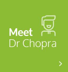 Meet Doctor Chopra