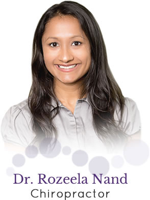 Dr. Rozeela Nand