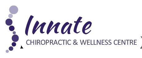 Innate Chiropractic & Wellness Centre logo - Home