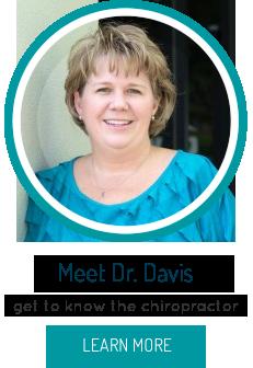 Meet Dr. Davis