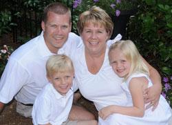 Raleigh Chiropractor, Dr. Alisha Davis
