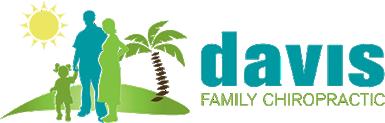 Davis Family Chiropractic logo - Home