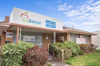 dentist Gosnells