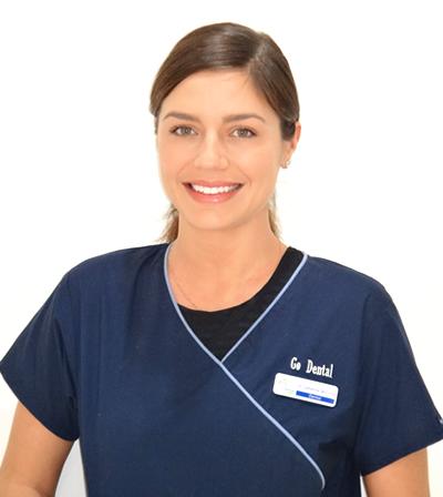 Dr Catherine McCrory