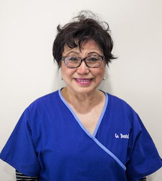 Dr Janie Goh (Dentist)