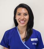 Dr Tiffany Goh, dentist Gosnells