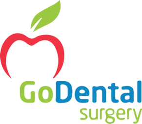 Go Dental Surgery logo - Home